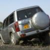 Nissan Patrol может стать историей