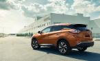 Цены на Nissan Murano российской сборки бьют рекорды