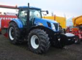 Средняя стоимость популярных моделей тракторов в Москве — лето-осень 2016