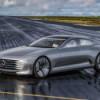 Mercedes-Benz готовит «конкурента» Tesla Model S