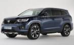Renault Duster станет семиместным