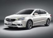 Geely привезет на Московский автосалон сразу пять новых моделей