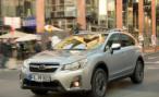 Subaru XV в России оставили только вариатор