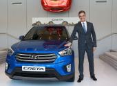 В Hyundai рассказали, сколько будет стоить подписка на авто