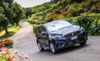 Suzuki назвала российские комплектации рестайлингового SX4