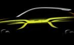 АВТОВАЗ на ММАС-2016. Еще одно изображение Lada XCODE