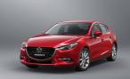В России открыт заказ на обновленную Mazda3