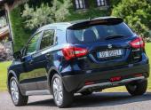 Suzuki запустила в России собственную программу стимулирования спроса