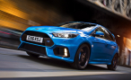 Ford Focus RS стал еще мощнее