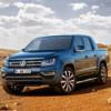 Обновленный Volkswagen Amarok. От 2 131 200 рублей