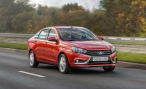 Lada Vesta: «Ниссан» вместо ВАЗа, вариатор вместо «робота»