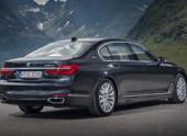 BMW повышает цены на автомобили в России