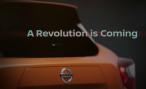 Новый Nissan Micra «засветился» на официальных изображениях
