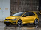 Новый Volkswagen Golf. Новые технологии