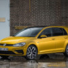 2017 Volkswagen Golf. Новые технологии