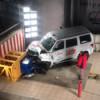 Клиент скорее жив! Краш-тест UAZ Patriot
