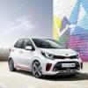 Kia Motors представляет новый Kia Picanto перед премьерой в Женеве