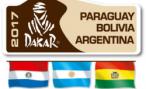В Парагвае стартовал «Дакар-2017»