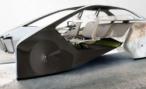 BMW показала, как будет выглядеть интерьер будущего