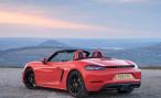 Маленький винтик подвел Porsche