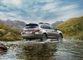Subaru добавила 50 тысяч к цене Outback