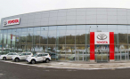 «Тойота Центр Волгоград Восток» — новый дилер Toyota в Волгограде