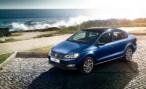 В России появилась новая комплектация седана Volkswagen Polo