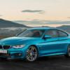 Объявлены цены на обновленное семейство BMW 4-Series