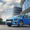 Новый Hyundai Solaris официально представлен