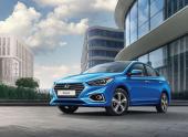 Новый Hyundai Solaris. Дешевле старого