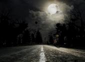 Автомобили научились различать пешеходов в темноте