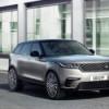 Названы российские цены на  Range Rover Velar