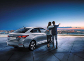 Чем отличаются друг от друга Hyundai Solaris и Kia Rio