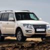 Mitsubishi Pajero вернулся в Россию