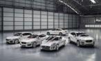 Система Intelligent Driveline Dynamics. Особые рефлексы Jaguar
