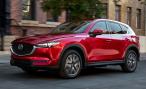 Опций больше, цены выше. Объявлены цены на новый Mazda CX-5
