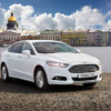 Ford Kuga и Ford Mondeo стали доступнее