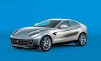 Ferrari представит свой первый кроссовер в 2021 году