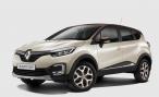 Renault представляет особую версию кроссовера Kaptur