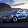 Volkswagen T-Roc. Официально представлен