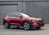 Hyundai Tucson обзавелся новой комплектацией и подешевел