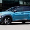 Hyundai Kona добралась до Европы