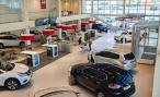 «Сибирские моторы» — обновленный дилер Nissan в Новосибирске