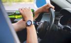40 процентов россиян водят авто с похмелья