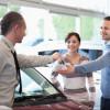 Продажи автомобилей в России выросли в октябре на 8 процентов