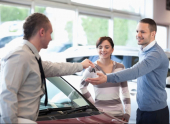 Как продать чужой автомобиль или новая мошенническая схема в России