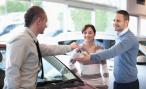 Автолюбителей заставят получать номера в день покупки авто