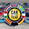 Опубликован шорт-лист претендентов на звание «Автомобиля года в Европе»