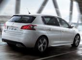 Обновленный Peugeot 308. Теперь и в России