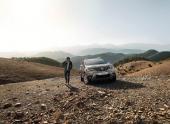 В Renault рассказали, как будет выглядеть Duster нового поколения